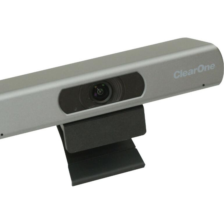 ClearOne UNITE 50 Video Conferencing Camera - 8.3 Megapixel - 30 fps - USB 3.0_subImage_2