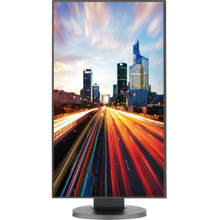 "NEC Display MultiSync EX241UN-PT-H 23.8"" LCD Touchscreen Monitor - 16:9 - 6 ms_subImage_4"