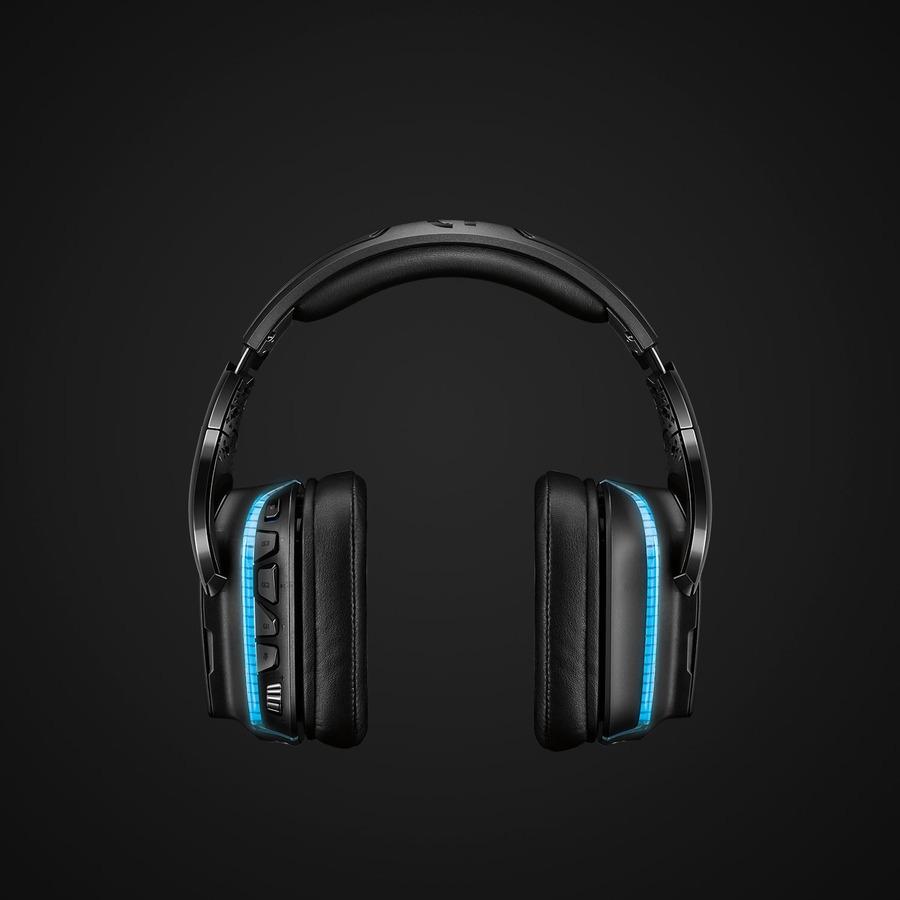 Logitech G935 Wireless 7.1 Surround Lightsync Gaming Headset_subImage_4