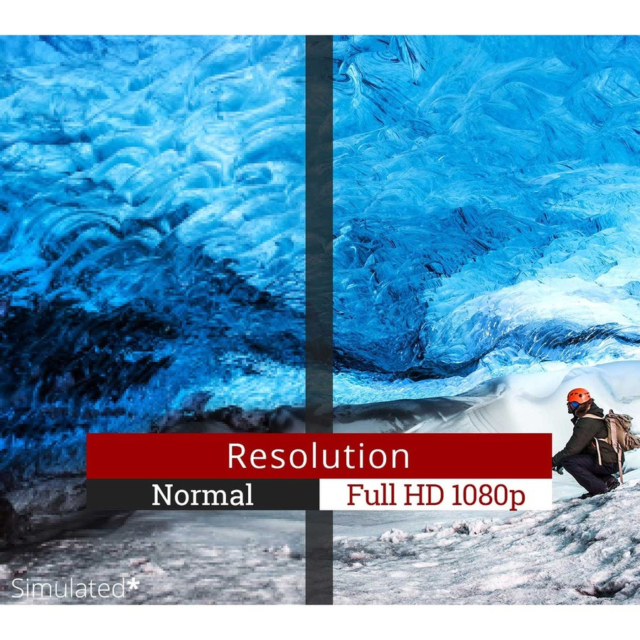 Viewsonic LS700HD 3D Laser Projector - 16:9_subImage_8