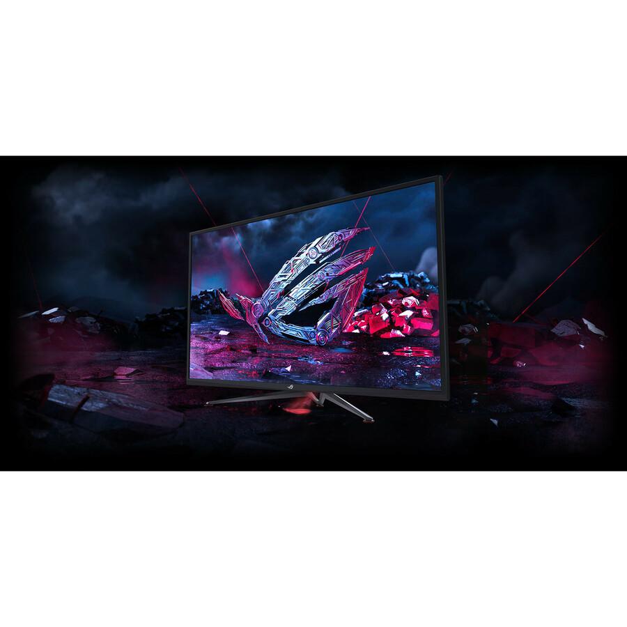 "Asus ROG Strix XG438Q 42.5"" 4K UHD LED Gaming LCD Monitor - 16:9_subImage_7"