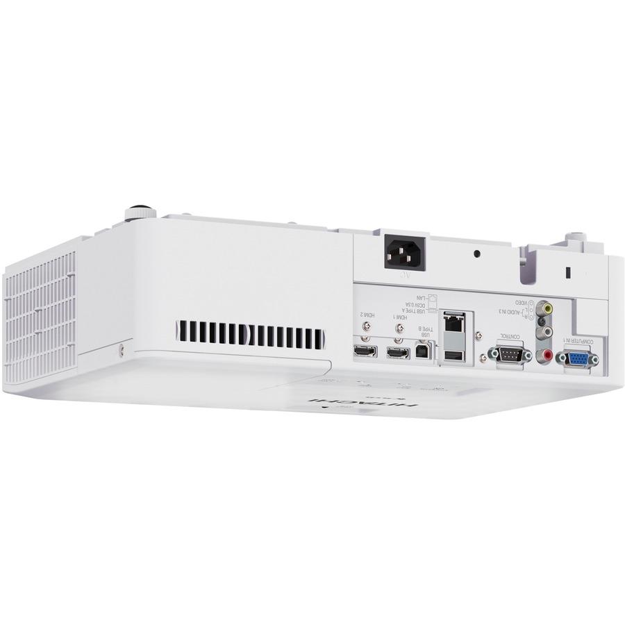 Hitachi MC-EX3551 LCD Projector - 4:3_subImage_7