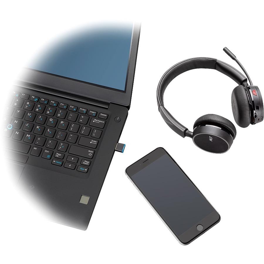 Plantronics Voyager 4200 UC Series Bluetooth Headset_subImage_2