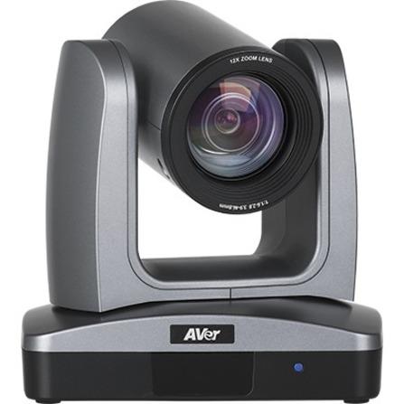 AVer PTZ310 Video Conferencing Camera - 2.1 Megapixel - 60 fps - Gray - USB 2.0 - TAA Compliant_subImage_5