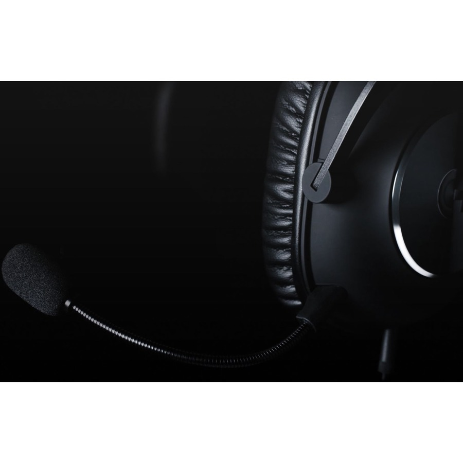 Logitech PRO X Gaming Headset with Blue Vo!ce_subImage_5