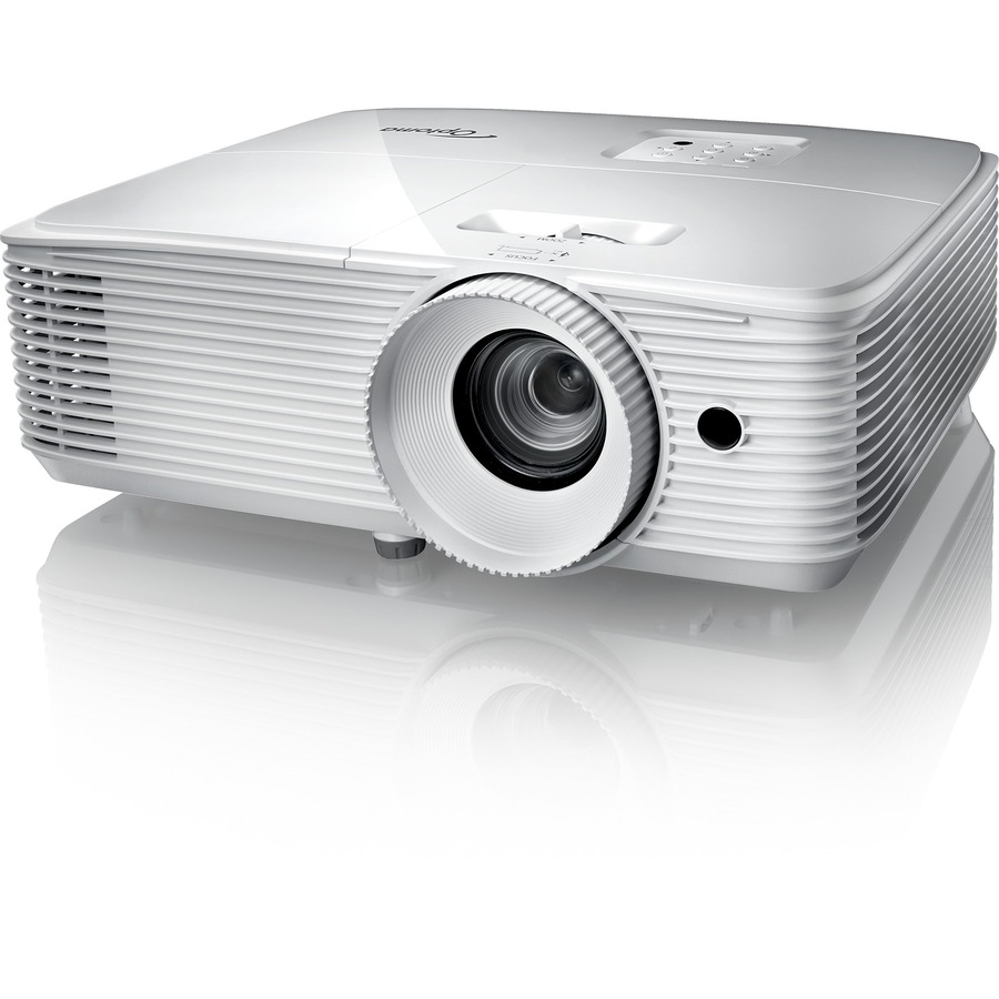 Optoma EH412 3D DLP Projector - 16:9_subImage_8