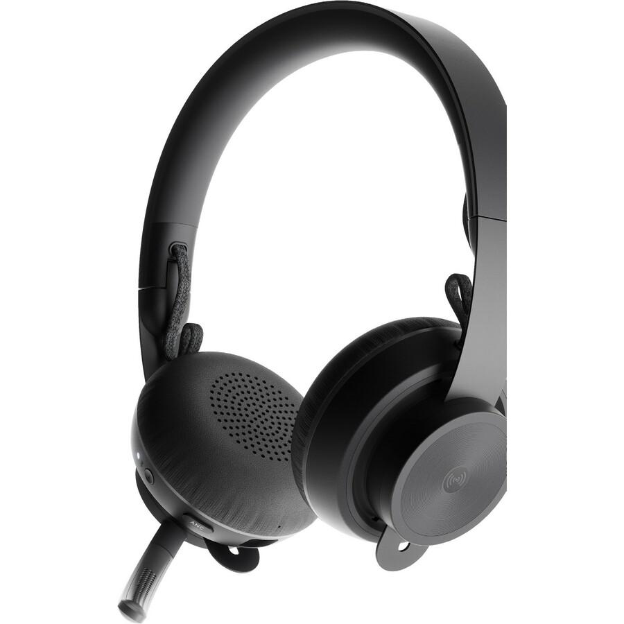 Logitech Zone Wireless Plus Headset_subImage_5