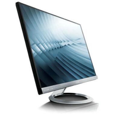 "Asus Designo MX279HS 27"" Full HD WLED LCD Monitor - 16:9 - Silver, Black_subImage_5"