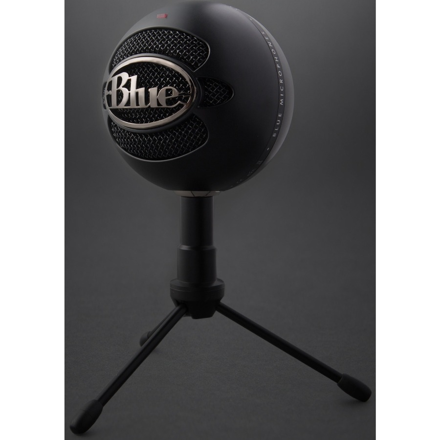 Blue Snowball iCE Wired Condenser Microphone_subImage_2
