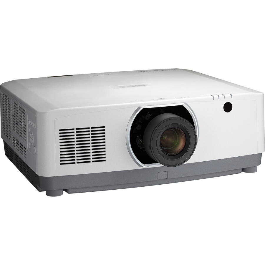 NEC Display NP-PA703UL-41ZL 3D Ready LCD Projector - 16:10_subImage_7