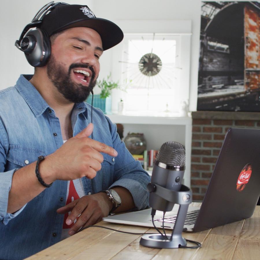 Blue Yeti Nano Wired Condenser Microphone_subImage_2