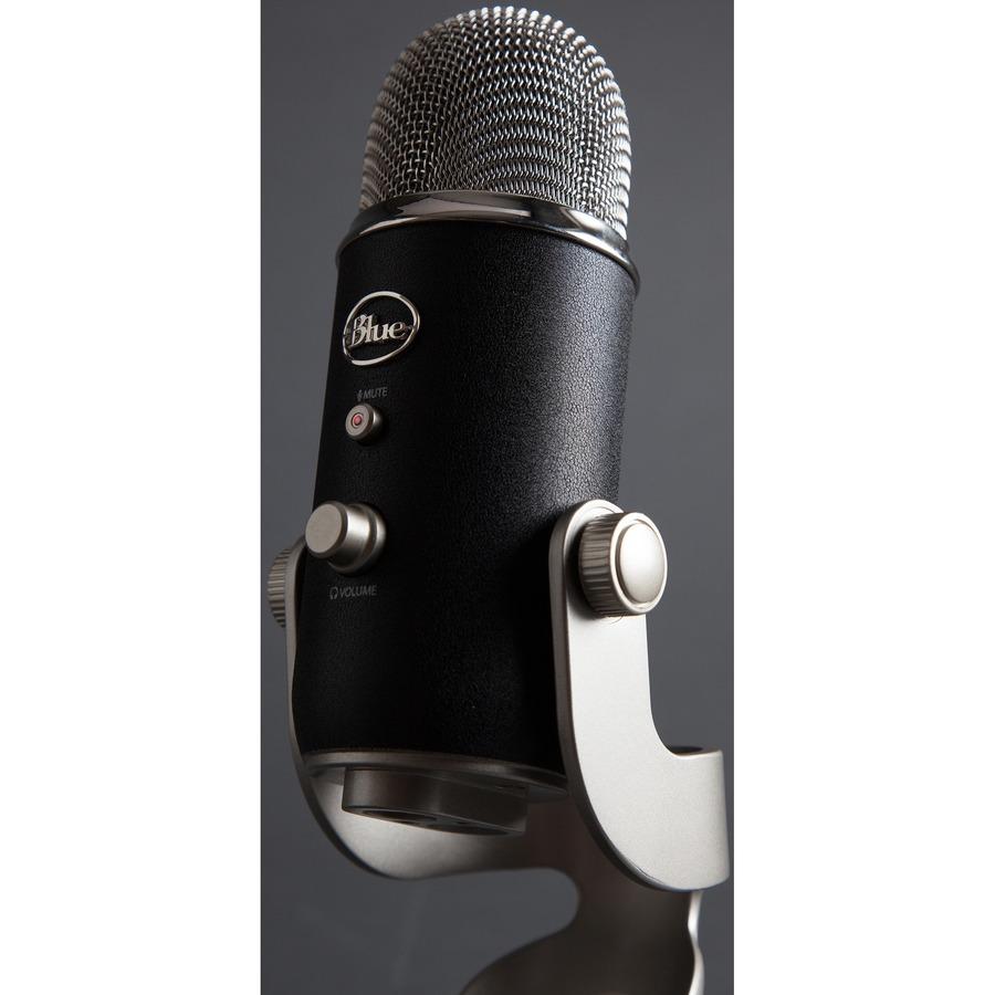 Blue Yeti Pro Wired Condenser Microphone_subImage_2