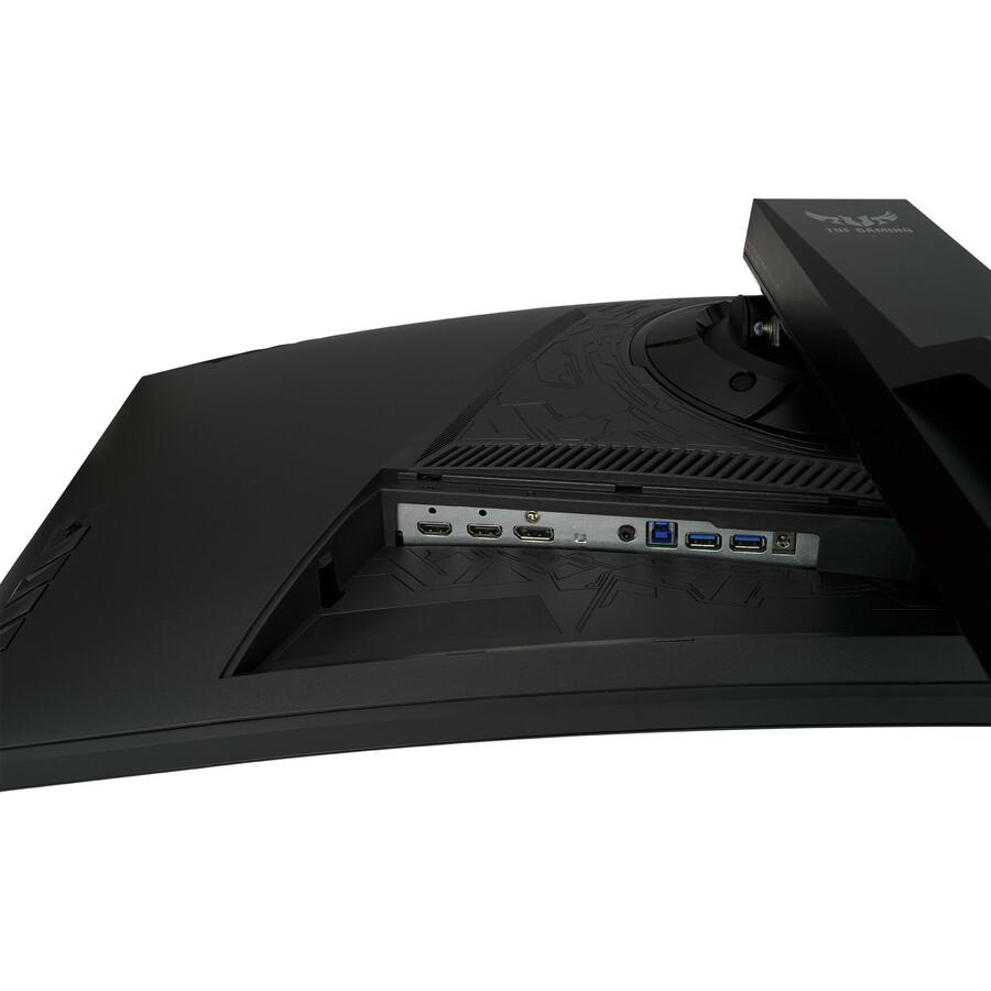 "TUF VG35VQ 35"" WQHD Curved Screen LED Gaming LCD Monitor - 21:9 - Black_subImage_7"