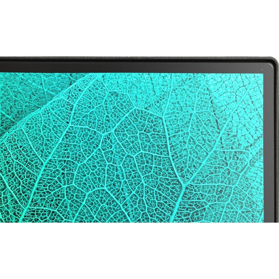 "NEC Display AccuSync AS241F-BK 23.8"" Full HD LED LCD Monitor - 16:9_subImage_6"