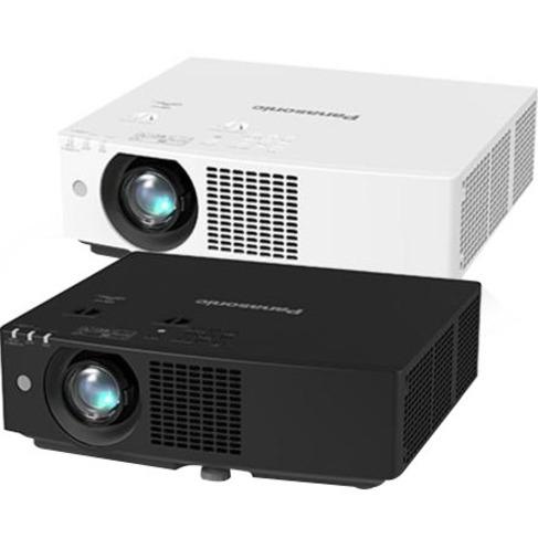 Panasonic SOLID SHINE PT-VMZ60U LCD Projector - 16:10 - Black_subImage_4