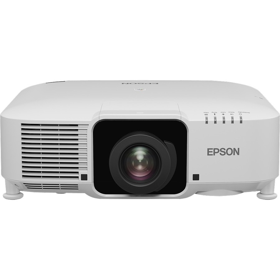 Epson Pro L1060WNL LCD Projector - 16:10 - White_subImage_7