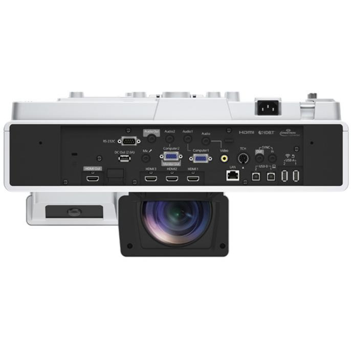 Epson BrightLink Pro 1480Fi Ultra Short Throw Laser Projector - 16:9 - White_subImage_2