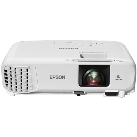Epson PowerLite W49 LCD Projector - 16:10_subImage_5