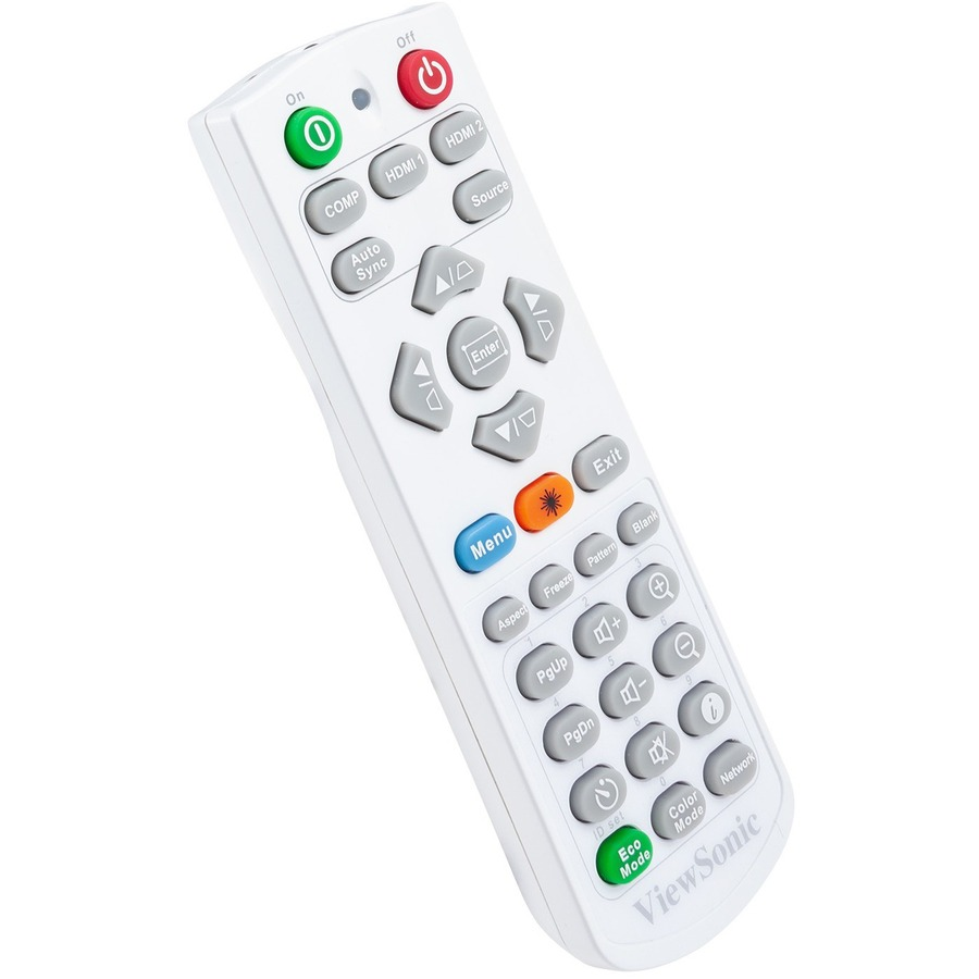 Viewsonic LS600W LED Projector - 16:10_subImage_8