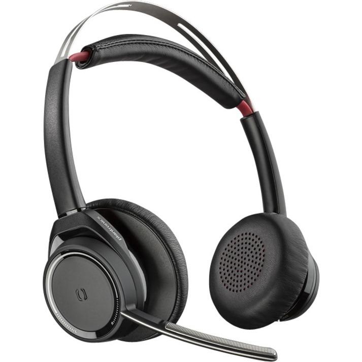 Plantronics B825 Voyager Focus UC Headset_subImage_4