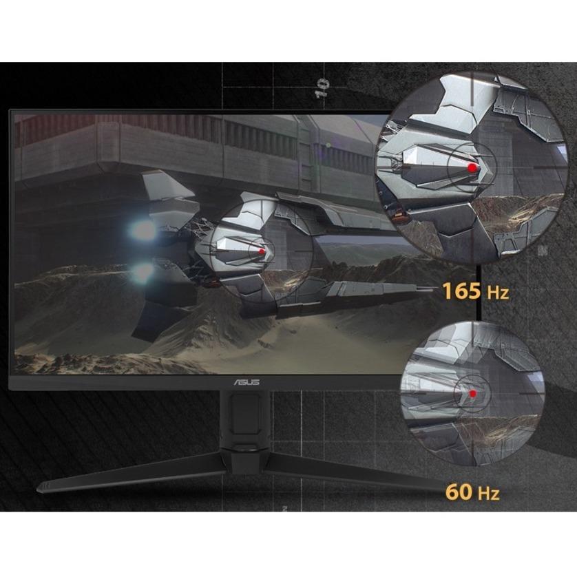 "TUF VG279QL1A 27"" Full HD WLED Gaming LCD Monitor - 16:9 - Black_subImage_7"