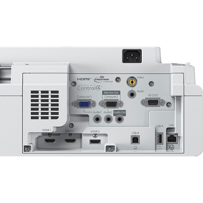 Epson PowerLite 750F Ultra Short Throw 3LCD Projector - 16:9_subImage_4