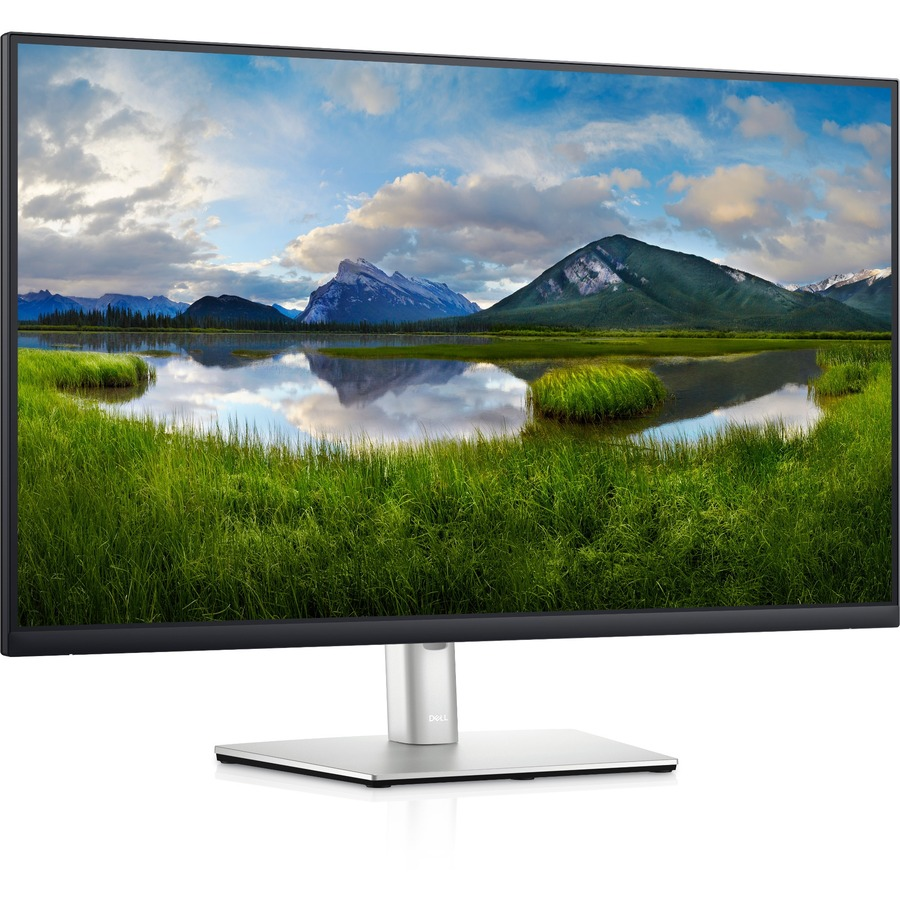 "Dell P3221D 31.5"" LCD Monitor - Black_subImage_8"
