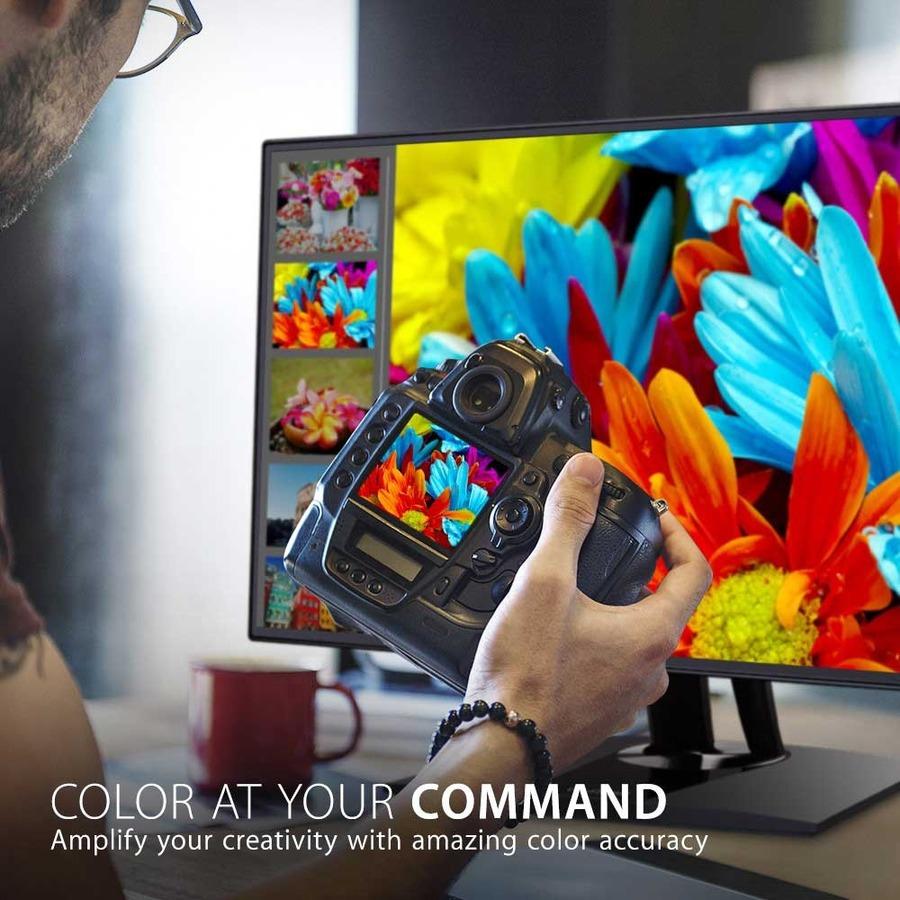 "Viewsonic VP2768a 27"" QHD LED LCD Monitor - 16:9_subImage_2"