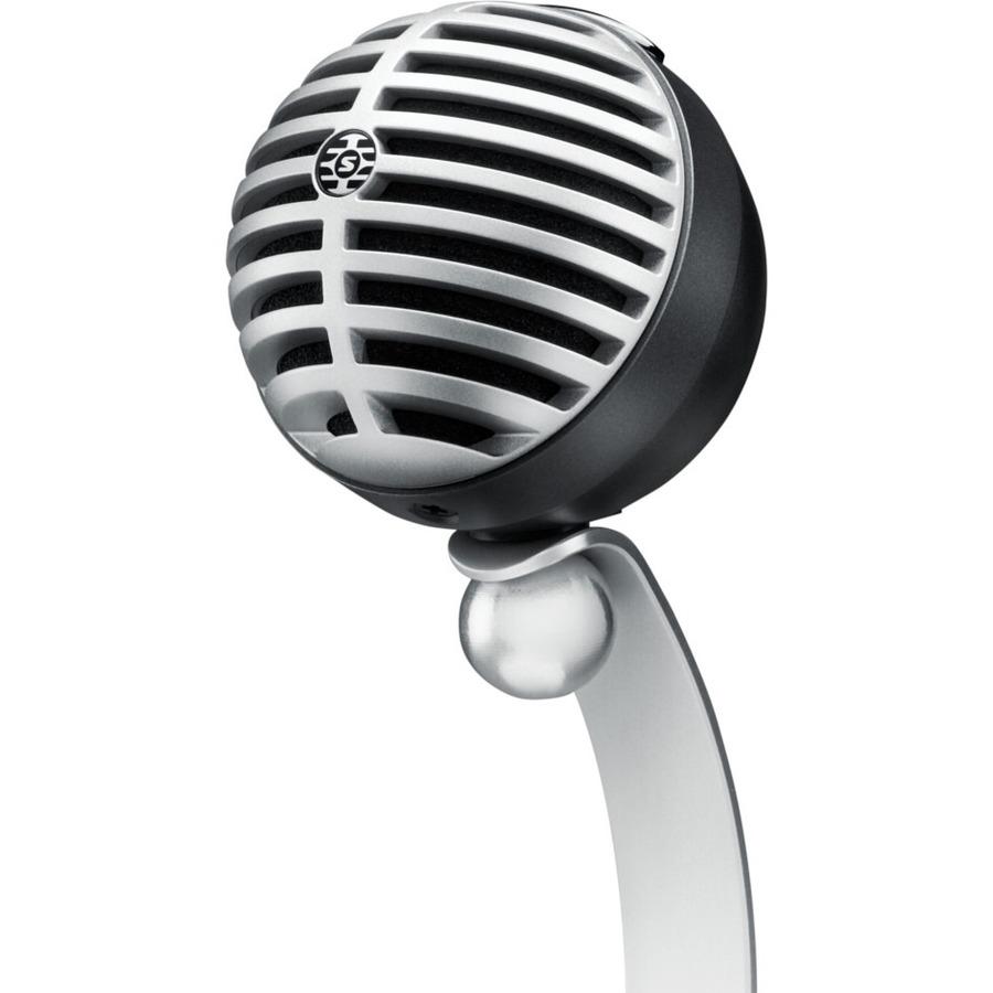 Shure MOTIV MV5-B-DIG Wired Condenser Microphone_subImage_2
