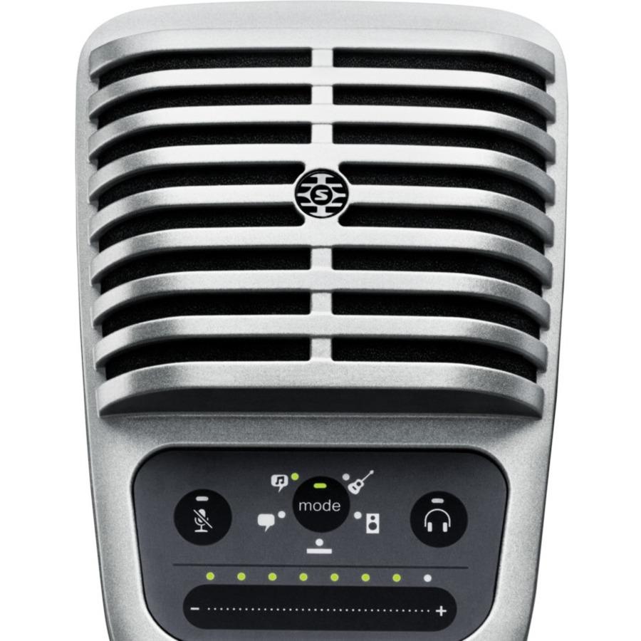 Shure MOTIV MV51-DIG Wired Condenser Microphone_subImage_2