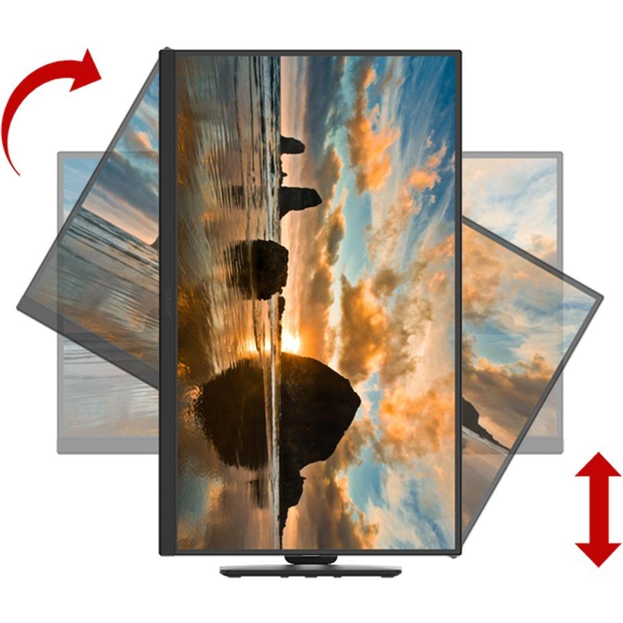 "Planar PZN2710Q 27"" WQHD LED LCD Monitor - 16:9_subImage_5"