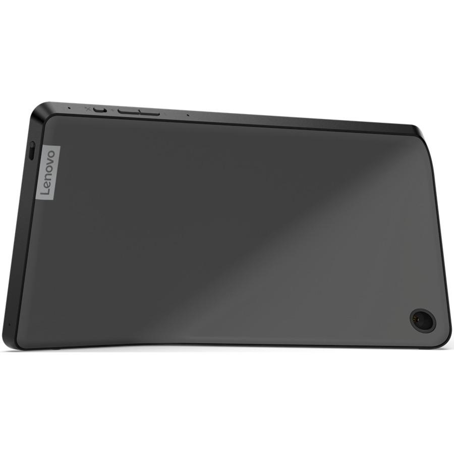 "Lenovo ThinkSmart View ZA840013US Tablet - 8"" HD - 2 GB RAM - 8 GB Storage - Android 8.1 Oreo - Business Black_subImage_7"