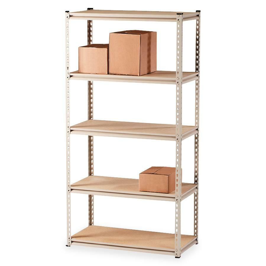 Tennsco Stur-D-Stor Steel Shelving - Servmart