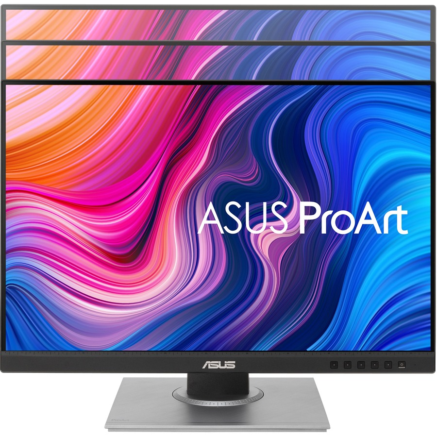"Asus ProArt PA248QV 24.1"" WUXGA LED LCD Monitor - 16:10 - Black_subImage_15"