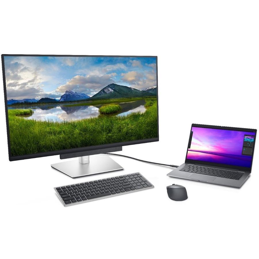 "Dell P3221D 31.5"" LCD Monitor - Black_subImage_17"