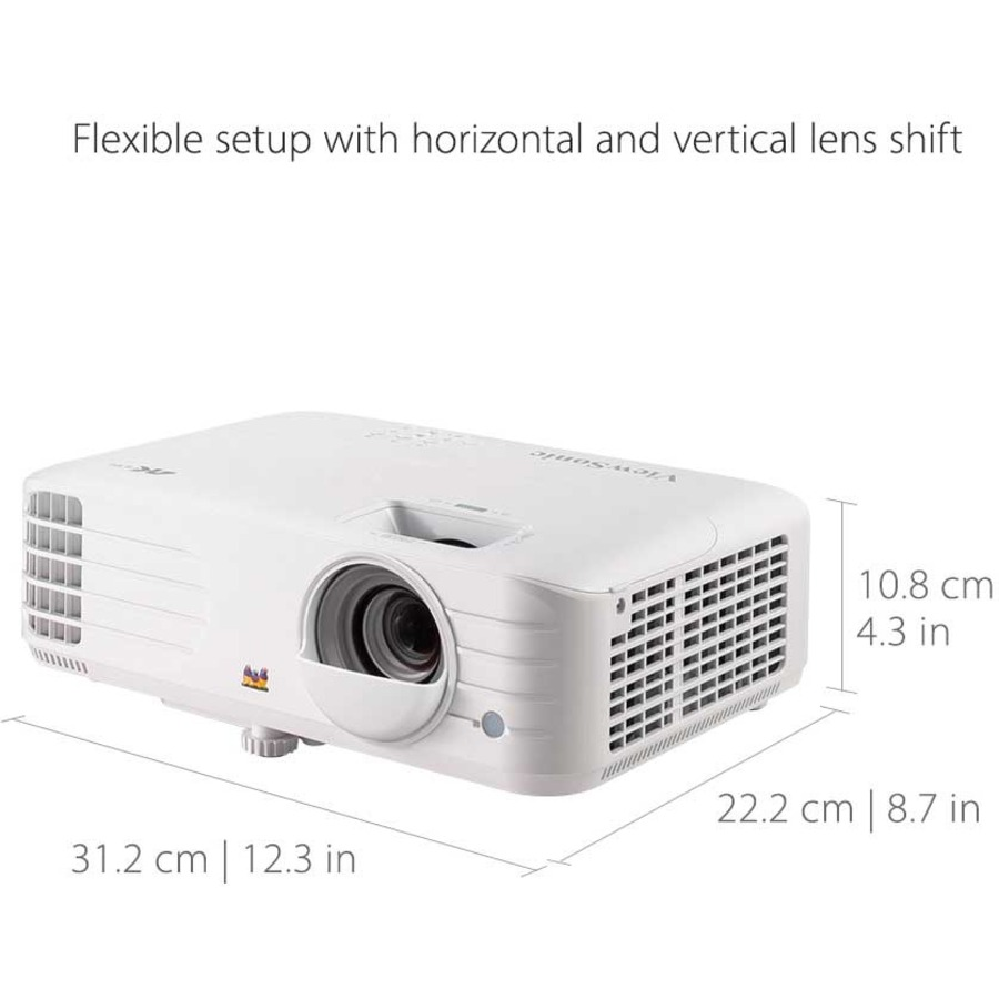 Viewsonic PX701-4K DLP Projector_subImage_17