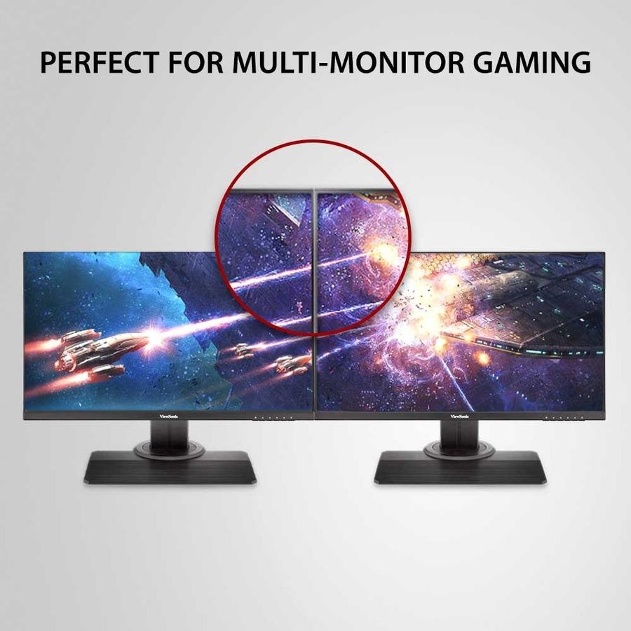 "Viewsonic XG2705-2K 27"" WQHD LED Gaming LCD Monitor - 16:9_subImage_16"