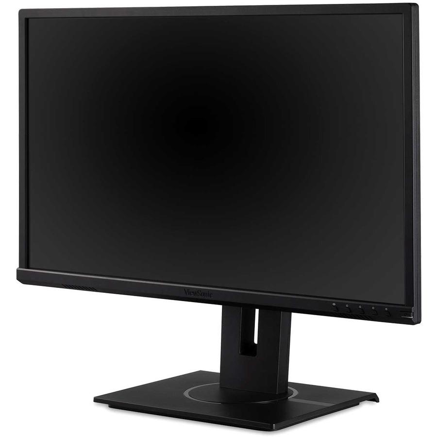 "Viewsonic VG2440 23.6"" Full HD LED LCD Monitor - 16:9 - Black_subImage_17"