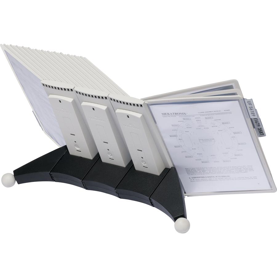 Durable Sherpa Desk Extension Servmart