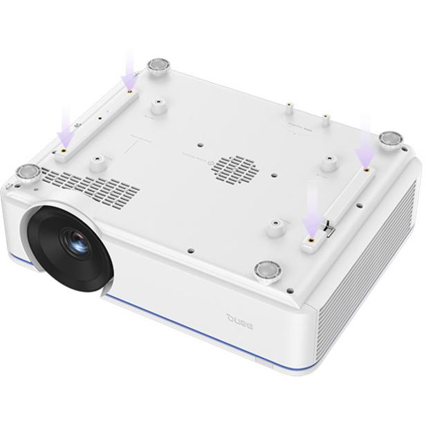 BenQ LK952 DLP Projector - 16:9 - White_subImage_19