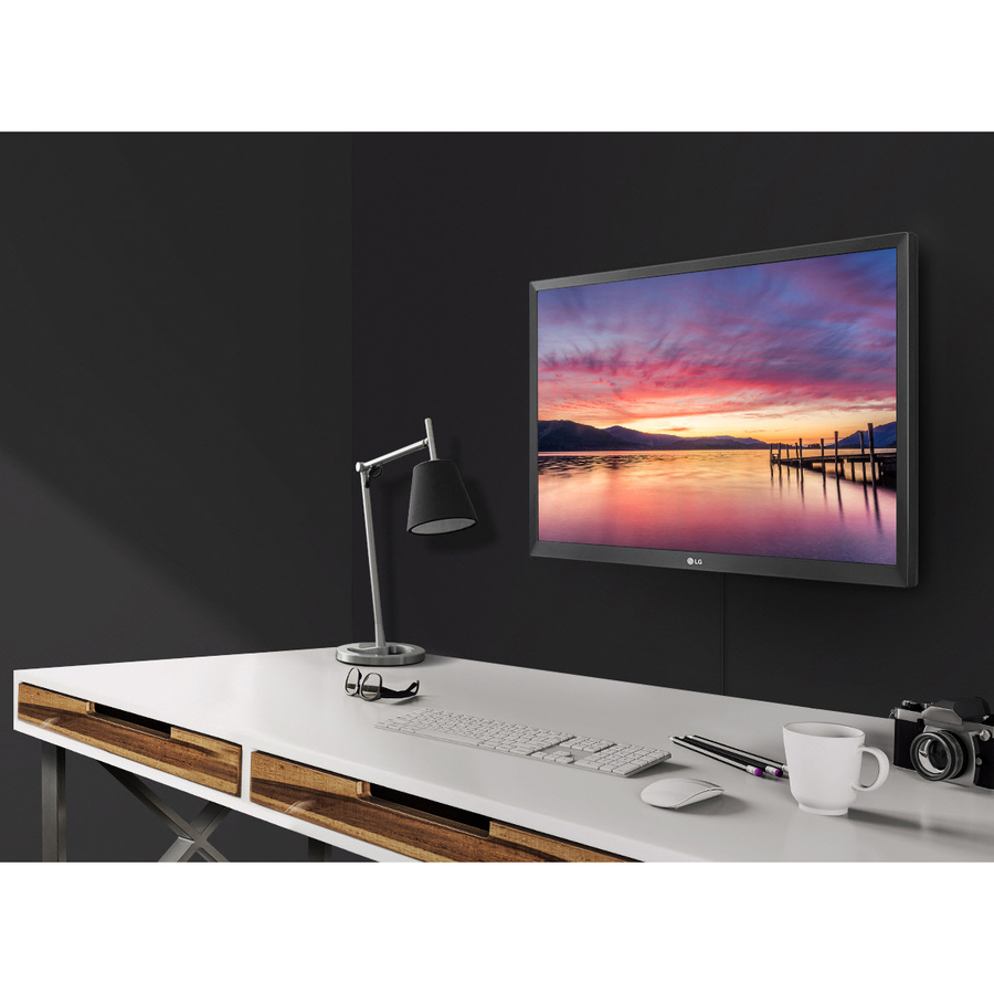 "LG 24BL450Y-B 23.8"" Full HD LCD Monitor - 16:9 - TAA Compliant_subImage_16"