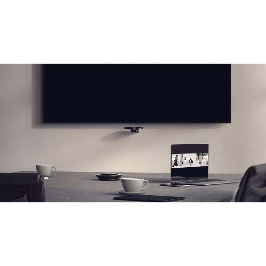 Jabra PanaCast Video Conferencing Camera - 13 Megapixel - USB_subImage_4
