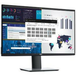 """Dell P2720D 27"""" WQHD WLED LCD Monitor - 16:9_subImage_19"""