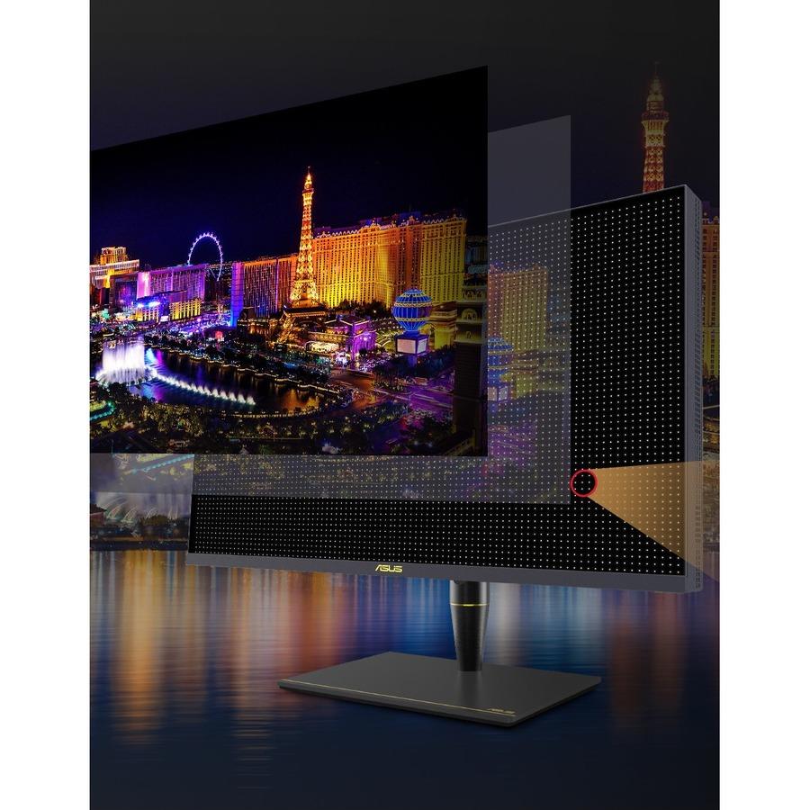 """Asus ProArt PA27UCX-K 27"""" 4K UHD Mini LED LCD Monitor - 16:9 - Black_subImage_15"""