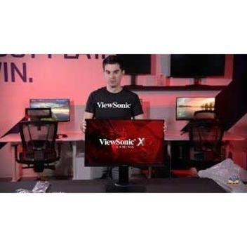"Viewsonic XG2705 27"" Full HD LED Gaming LCD Monitor - 16:9 - Black_subImage_18"