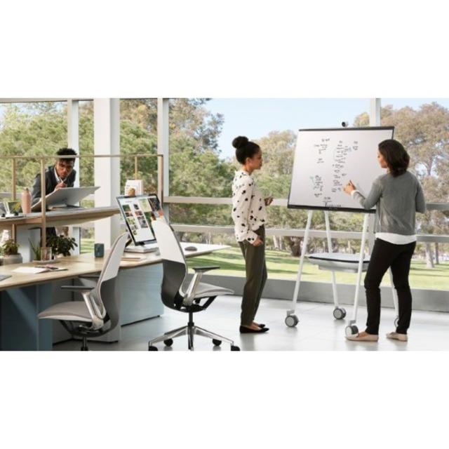 "Microsoft Surface Hub 2S All-in-One Computer - 8 GB RAM - 128 GB SSD - 85"" - Desktop_subImage_16"