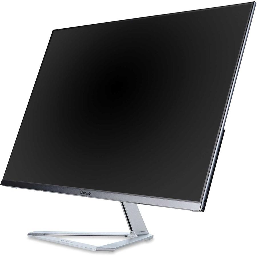 "Viewsonic VX3276-mhd 31.5"" Full HD LED LCD Monitor - 16:9 - Metallic Silver_subImage_18"