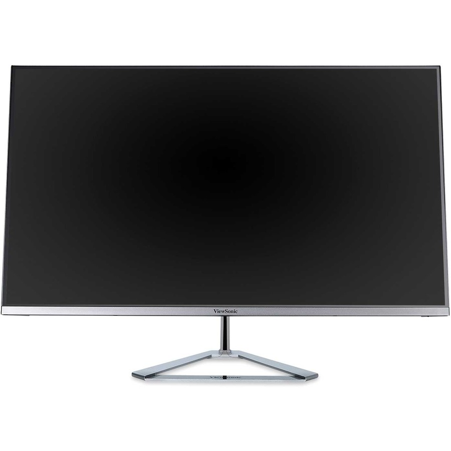 "Viewsonic Ultra Slim VX3276-2K-MHD 32"" WQHD LED LCD Monitor - 16:9 - Silver_subImage_19"