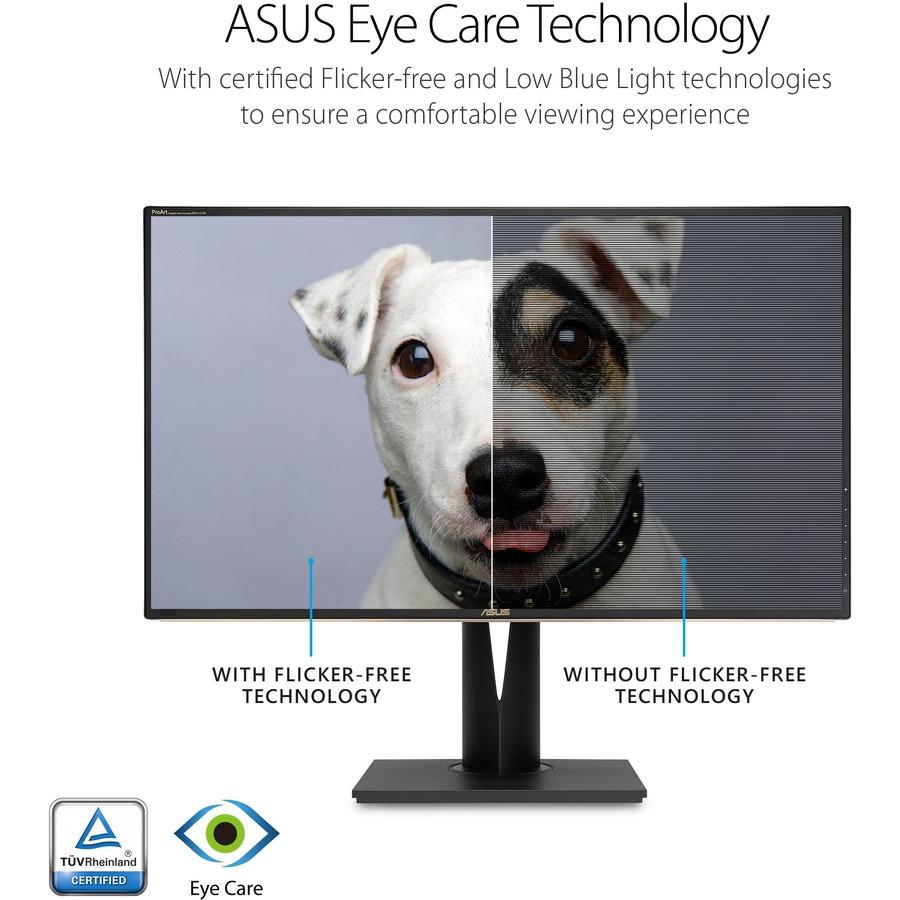 "Asus ProArt PA329C 32"" 4K UHD LED LCD Monitor - 16:9 - Black_subImage_18"