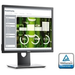 "Dell P1917S 19"" SXGA LED LCD Monitor_subImage_18"